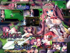 Magic & Slash - Riru's Sexy Grand Adventure - [LunaSoft]