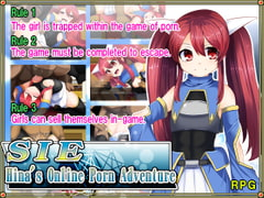 SIE-Hina's Online Porn Adventure [English Ver.] [Almonds & Big Milk]
