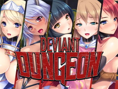 Deviant Dungeon [Cherry Kiss Games]