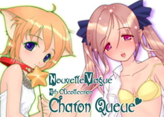 ChatonQueue [NOUVELLE VAGUE]
