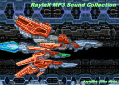 RaylaX MP3 Sound Collection [RAYHAWK]