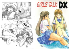 Girls' Talk DX [Alice Syndrome]