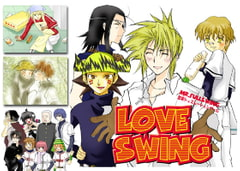Love Swing [-15 degree]