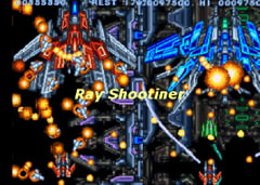 Ray Shootiner [RAYHAWK]
