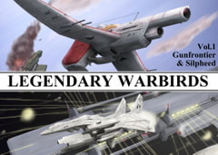 LEGENDARY WARBIRDS Vol.1 with T.A.W.W. [アンドロー越前]