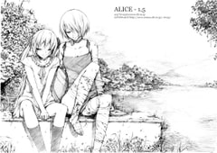 ALICE-1.5 [LOVE PLACE]