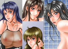A little hentai gallery [Chot H gallery]