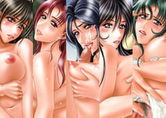 A little hentai gallery 3 [Chot H gallery]