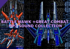 BATTLE HAWK +GREAT COMBAT MP3 SOUND COLLECTION [RAYHAWK]