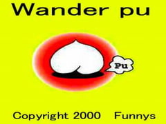 Fart Sound/Wander Pu vol.13 [Sweet Night]