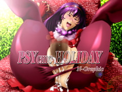 PSYCHIC HOLIDAY [N-Graphic]