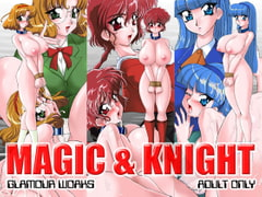 MAGIC&KNIGHT [GLAMOUR WORKS]