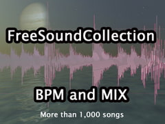 "Free Sound Collection ""BPM and MIX"" [Battlers Software]"