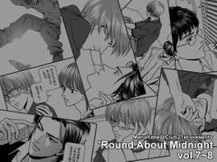 'Round About Midnight vol.7-8