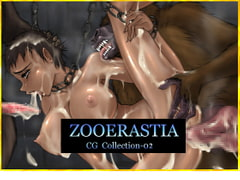 ZOOERASTIA CG Collection-02 [ZOOERASTIA]