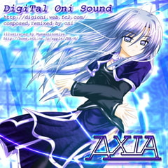 AXIA [DigiTal Oni Sound]