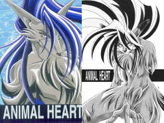 ANIMAL HEART SECOND [天使のしっぽ]