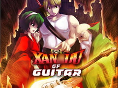XAN○DU OF GUITAR [Style.S]