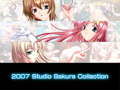 2007 StudioSakura Collection [Studio-Sakura]