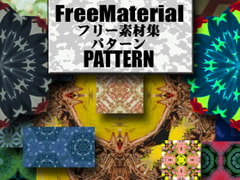 Free Material Pattern [Battlers Software]