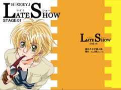 LATE SHOW [ALTIR]