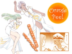 Orange Peel [TONGARASY KOBO]