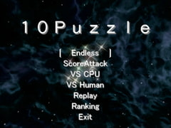 10 Puzzle [Old Style Factory]