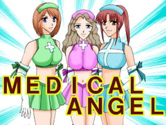 MEDICAL ANGEL [MAGIC MONSTER]