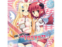 We are IOSYS [IOSYS]