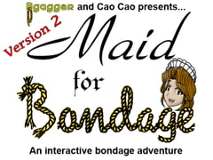 Maid for Bondage (Language: English) [Bgagger]