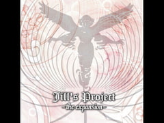 Jill's Project -the expansion- (MP3 version) [[kapparecords]]