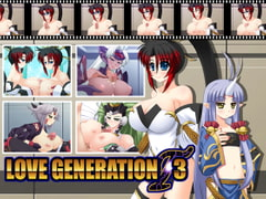 LOVE GENERATION T3 [Eternal Song]