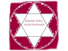 nightwalker 6th album 「sound spell」 + BEST [Project Team 零式]
