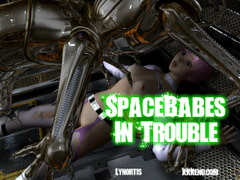 Spacebabes in trouble [Lynortis]