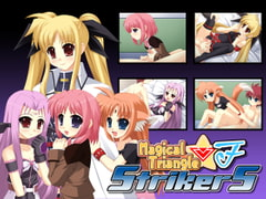 Magical Triangle StrikerS_F [Eternal Song]