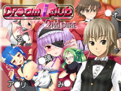 DREAM I CLUB -2ndPure- [StudioOguma]