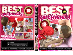Best Girlfriends [3dmovie]