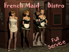 French Maid Bistro [Lynortis]