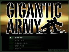 GIGANTIC ARMY [ASTRO PORT]