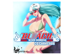Bleach Swimwear CG Collection [Hardinkgirls]