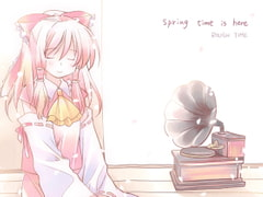 Spring time is here [ROUGH TIME]