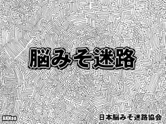 Brain Mazes [Nihon Brain Maze Association]