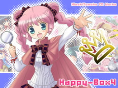 Happy-Box4 [MAX Revolution]