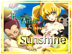 Flower Attack Sunshine [Gipsy underground]