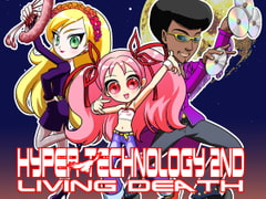 HYPER TECHNOLOGY 2nd LIVING DEATH [Y-NRG SYSTEM]