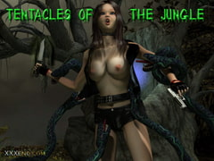Tentacles of the Jungle [Lynortis]