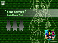 Beat Barrage -original sound track- [MAXIBAKO]