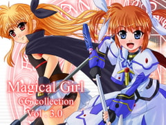 Magical Girl CG Collection VOL.3.0 [大倉山生活共同体]