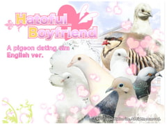 Hatoful Boyfriend: Hatoful complete edition [MIST[PSI]PRESS]
