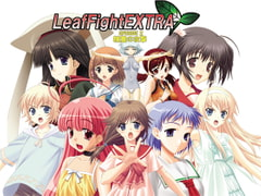 LeafFightEXTRA episode 2 [Amanokawa Bookstore]
